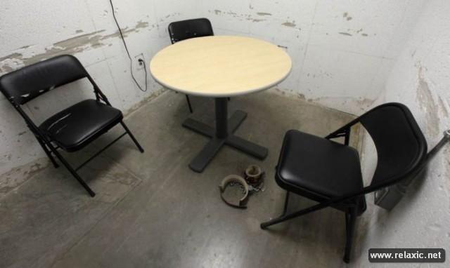 Sự thật kinh hoàng bên trong nhà tù khét tiếng Guantanamo ảnh 24