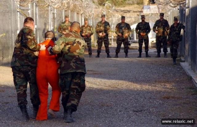 Sự thật kinh hoàng bên trong nhà tù khét tiếng Guantanamo ảnh 30