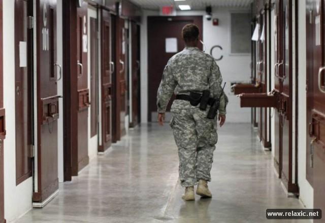 Sự thật kinh hoàng bên trong nhà tù khét tiếng Guantanamo ảnh 28