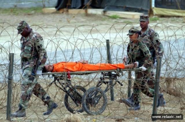 Sự thật kinh hoàng bên trong nhà tù khét tiếng Guantanamo ảnh 31