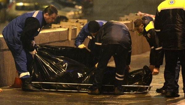 Vụ ám sát Nemsov: Mọi kịch bản đều có thể ảnh 2