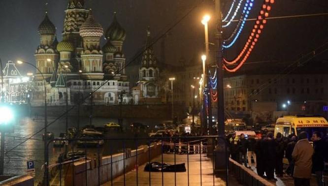 Vụ ám sát Nemsov: Mọi kịch bản đều có thể ảnh 3