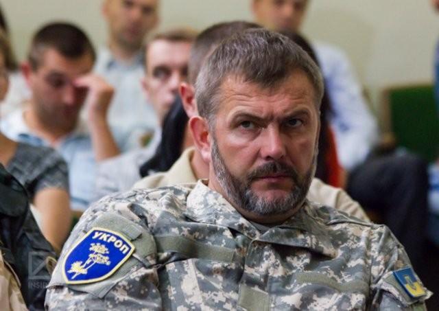 """Nhân tình chính khách Nemtsov là """"bồ nhí"""" nghị sĩ Ukraine ảnh 2"""