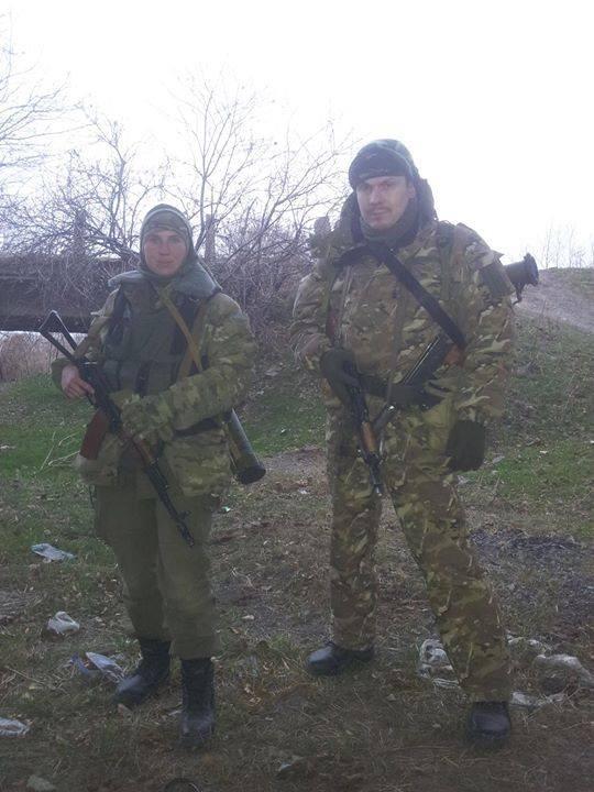 Chiến binh Cheschen nhúng tay vào cái chết Nemtsov? ảnh 1