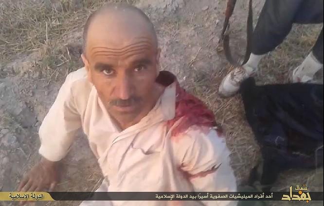Cuộc sống tàn khốc bên trong lãnh thổ Nhà nước Hồi giáo (phần 2) ảnh 34