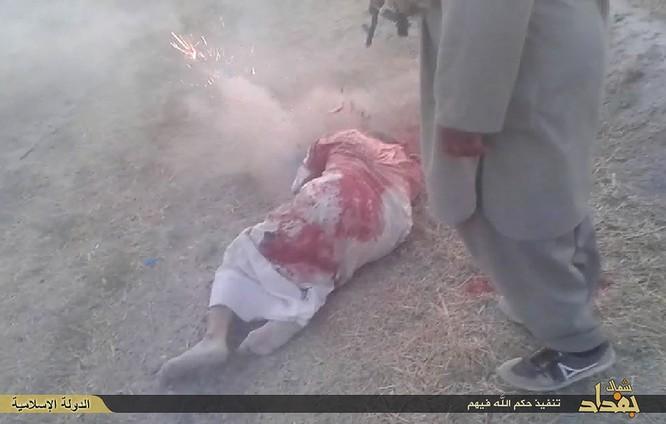 Cuộc sống tàn khốc bên trong lãnh thổ Nhà nước Hồi giáo (phần 2) ảnh 35