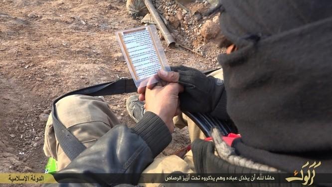 Cuộc sống tàn khốc bên trong lãnh thổ Nhà nước Hồi giáo (phần 2) ảnh 5