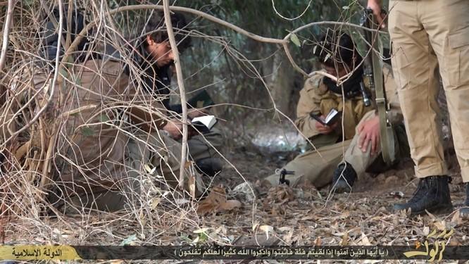 Cuộc sống tàn khốc bên trong lãnh thổ Nhà nước Hồi giáo (phần 2) ảnh 4