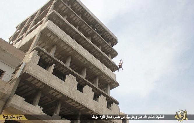 Cuộc sống tàn khốc bên trong lãnh thổ Nhà nước Hồi giáo (phần 2) ảnh 33
