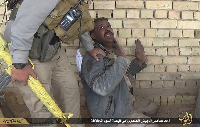 Cuộc sống tàn khốc bên trong lãnh thổ Nhà nước Hồi giáo (phần 2) ảnh 29