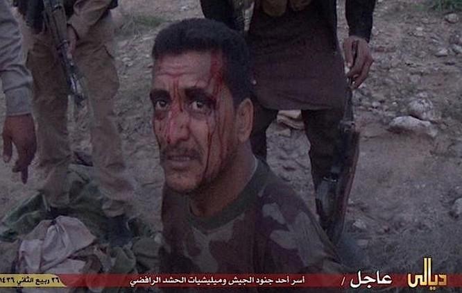 Cuộc sống tàn khốc bên trong lãnh thổ Nhà nước Hồi giáo (phần 2) ảnh 48