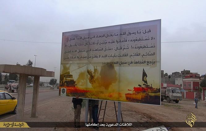 Cuộc sống tàn khốc bên trong lãnh thổ Nhà nước Hồi giáo (phần 2) ảnh 17