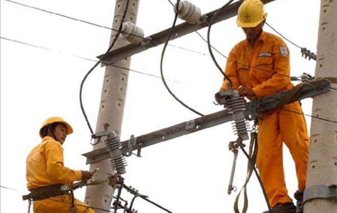 Sếp EVN: Muốn bù hết lỗ, giá điện phải tăng cao nữa ảnh 1