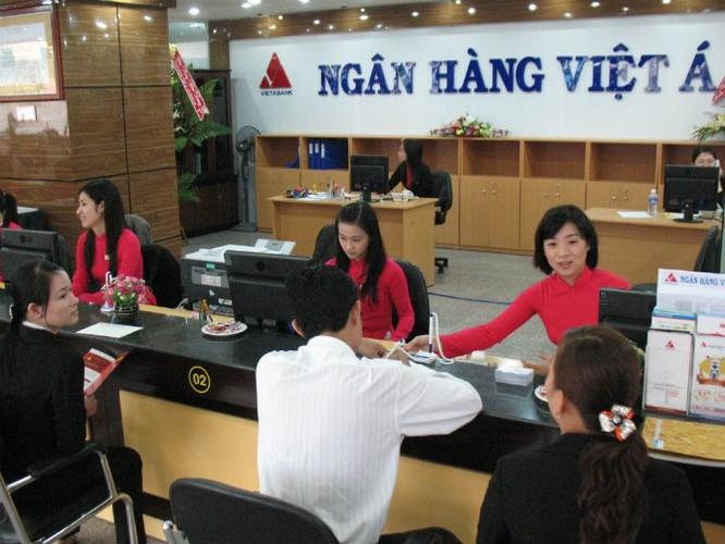 """Những ngân hàng Việt """"sống"""" trong im lặng ảnh 3"""