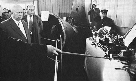 Tiết lộ bí mật máy bay do thám U2 trong chiến tranh Việt Nam ảnh 1