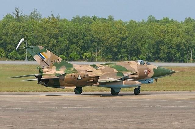 Không phát hiện được cường kích Myanmar, lỗ hổng lớn của phòng không TQ? ảnh 1
