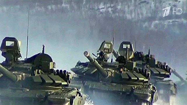 Nga bất ngờ biểu dương sức mạnh lớn chưa từng có ảnh 1