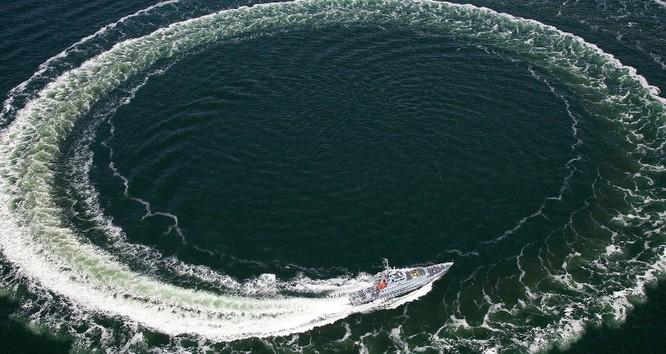 Sức mạnh tàu tuần tra hiện đại Mỹ viện trợ cho cảnh sát biển Việt Nam ảnh 9