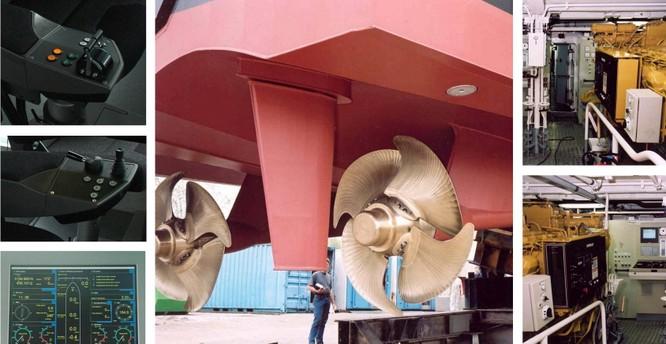 Sức mạnh tàu tuần tra hiện đại Mỹ viện trợ cho cảnh sát biển Việt Nam ảnh 6
