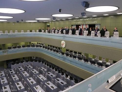 """Trung tâm chỉ huy quốc phòng quốc gia """"siêu hiện đại"""" của Nga ảnh 2"""