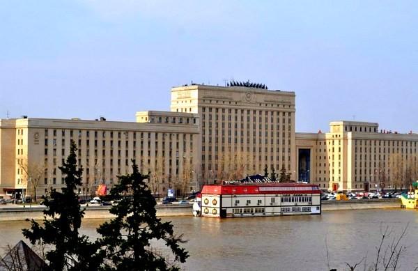 """Trung tâm chỉ huy quốc phòng quốc gia """"siêu hiện đại"""" của Nga ảnh 10"""