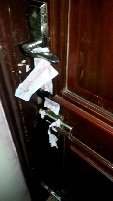 VPBank trả lại nhà dân với sự chứng kiến của Viện Kiểm sát ảnh 2