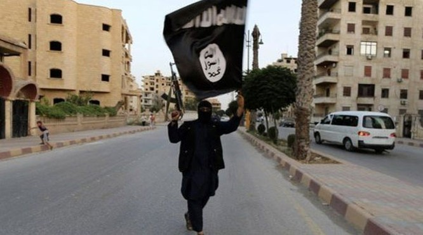 Chiến binh ngoại đầu quân al-Qaeda, IS 'tăng vọt' ảnh 1