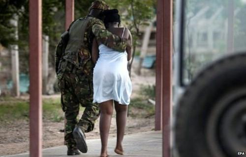 Thảm sát tại trường đại học ở Kenya, 147 sinh viên thiệt mạng ảnh 1