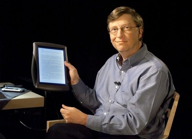 """Microsoft và cuộc """"khủng hoảng tuổi trung niên"""" (P1) ảnh 2"""
