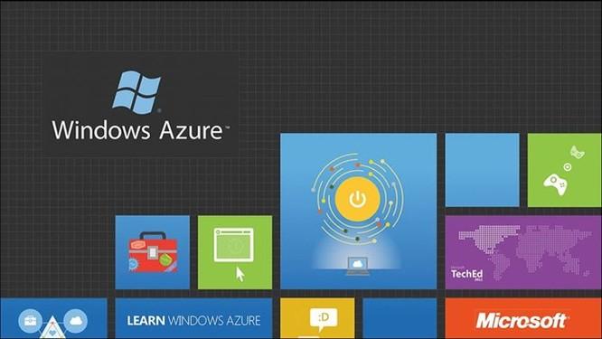 """Microsoft và cuộc """"khủng hoảng tuổi trung niên"""" (P1) ảnh 4"""