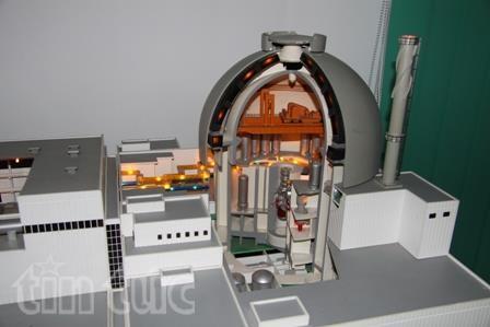 Ấn tượng công nghệ hạt nhân Nga ảnh 2
