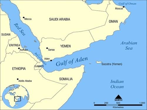 Được tiếp viện, quân đội Yemen đánh bật phiến quân khỏi Aden ảnh 1