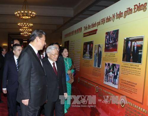 Duy trì đại cục quan hệ Việt-Trung ổn định tại Biển Đông ảnh 4