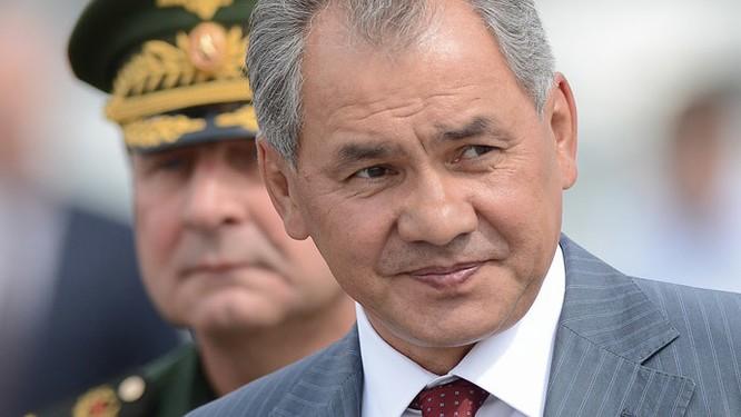 Quân đội Nga: Thử nghiệm một 'diện mạo mới'- Kỳ 2 ảnh 1