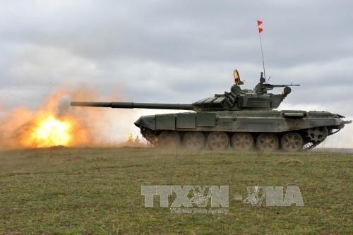 Quân đội Nga: Thử nghiệm một 'diện mạo mới'- Kỳ 2 ảnh 3