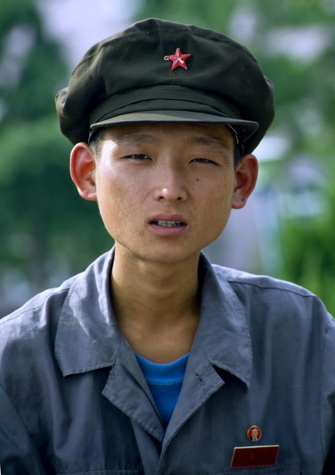 """Cuộc sống bên trong """"vương quốc bí ẩn"""" Triều Tiên ảnh 2"""