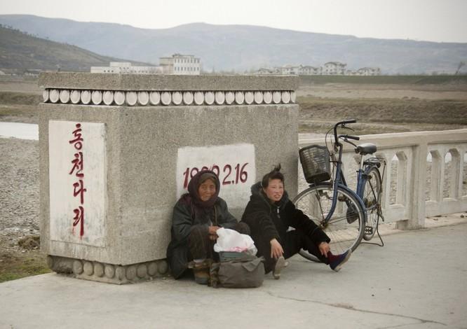 """Cuộc sống bên trong """"vương quốc bí ẩn"""" Triều Tiên ảnh 3"""