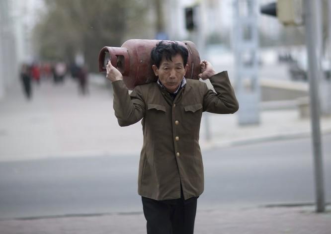 """Cuộc sống bên trong """"vương quốc bí ẩn"""" Triều Tiên ảnh 4"""