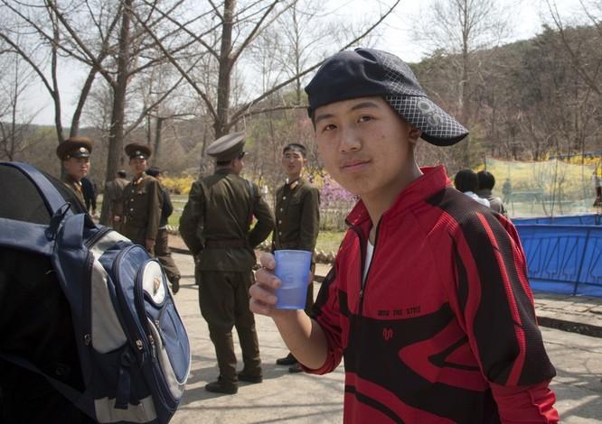 """Cuộc sống bên trong """"vương quốc bí ẩn"""" Triều Tiên ảnh 8"""
