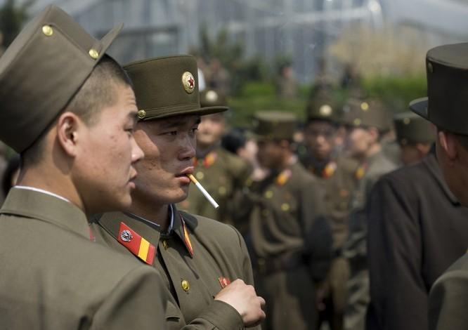"""Cuộc sống bên trong """"vương quốc bí ẩn"""" Triều Tiên ảnh 7"""