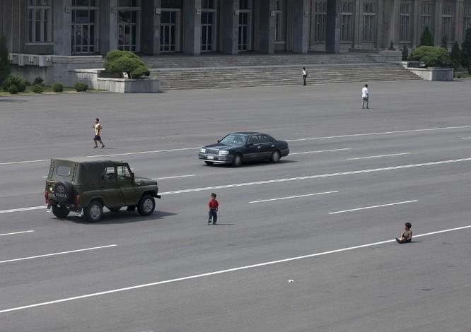 """Cuộc sống bên trong """"vương quốc bí ẩn"""" Triều Tiên ảnh 9"""