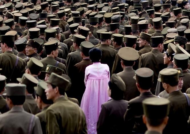 """Cuộc sống bên trong """"vương quốc bí ẩn"""" Triều Tiên ảnh 11"""