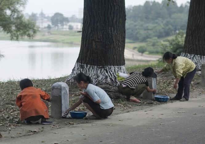 """Cuộc sống bên trong """"vương quốc bí ẩn"""" Triều Tiên ảnh 12"""