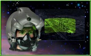 Mũ bay siêu hiện đại của phi công lái F-35 Lightning II ảnh 6