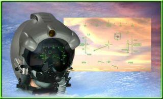Mũ bay siêu hiện đại của phi công lái F-35 Lightning II ảnh 8