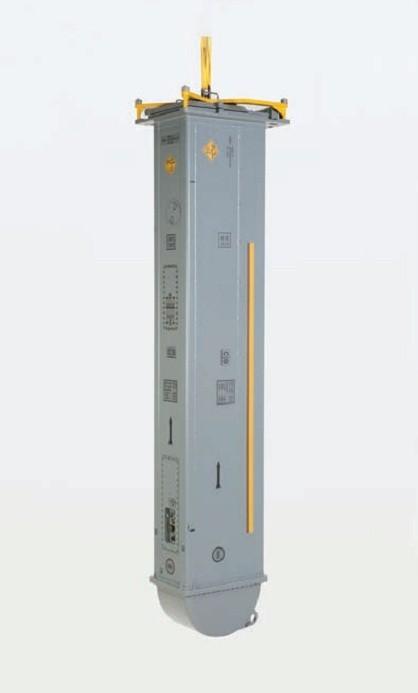 """""""Nội soi"""" bí mật siêu hạm SIGMA 9814 Việt Nam sắp trang bị ảnh 9"""