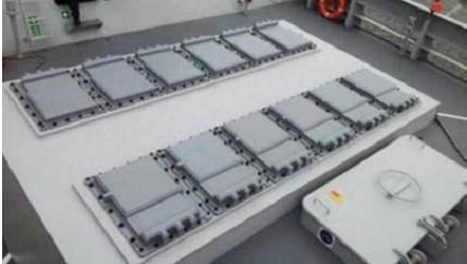 """""""Nội soi"""" bí mật siêu hạm SIGMA 9814 Việt Nam sắp trang bị ảnh 10"""