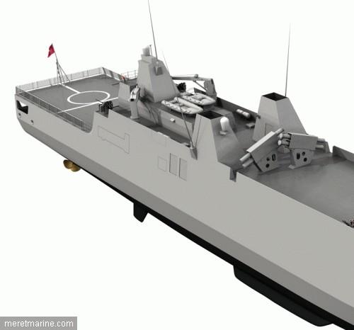 """""""Nội soi"""" bí mật siêu hạm SIGMA 9814 Việt Nam sắp trang bị ảnh 13"""