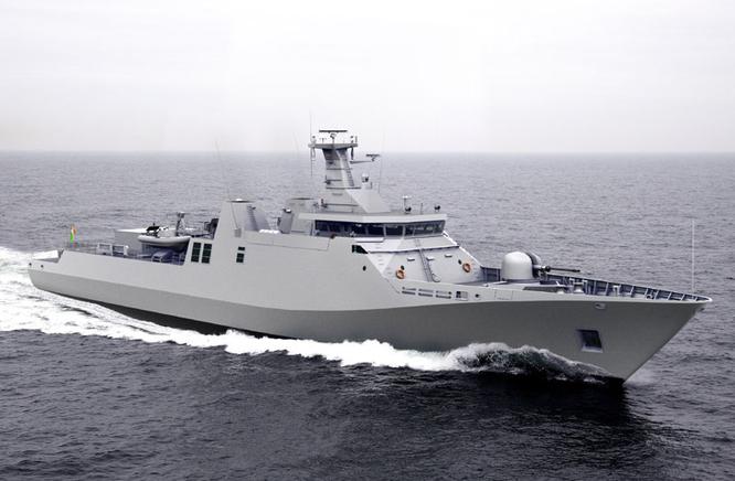 """""""Nội soi"""" bí mật siêu hạm SIGMA 9814 Việt Nam sắp trang bị ảnh 1"""