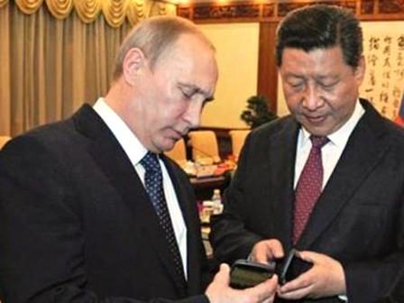 """Tổng thống Putin """"không dám"""" dùng điện thoại di động? ảnh 3"""